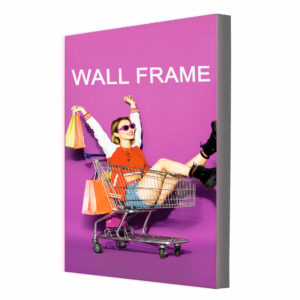 WALL FRAME