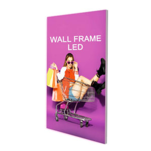 WALL FRAME LED