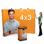 stand parapluie magnetique 4x3